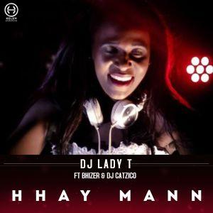 Album Hhay Mann from Bhizer