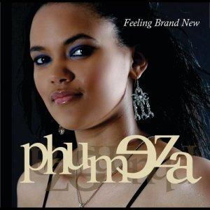 Album Feeling Brand New from Phumeza