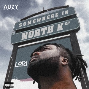 Album Somewhere In North K EP from Lord Paper