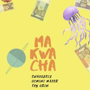 Album Makwacha (Explicit) from Swaggboiz
