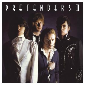 Album Precious (Live in Santa Monica, Sept. 1981) from Pretenders