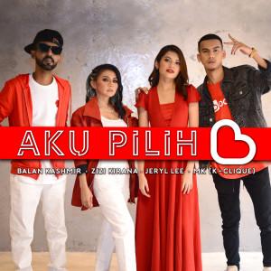 Album Aku Pilih B from Zizi Kirana
