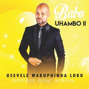 Listen to Usevele Wakuphinda Lakho song with lyrics from Babo Ngcobo