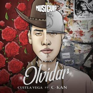 Album Te Voy a Olvidar from C-Kan