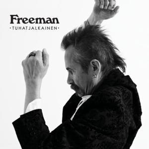 Tuhatjalkainen 2011 Freeman
