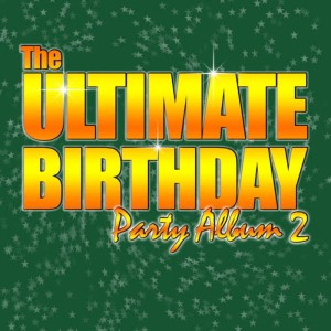 Birthday Party - Volume 2 dari Dan Wheeler