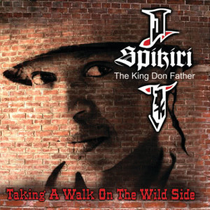 Album Taking A Walk On The Wild Side from Spikiri