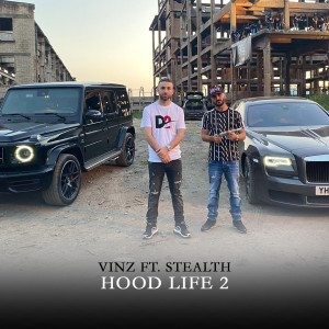 Album Hood Life 2 (Explicit) from Stealth