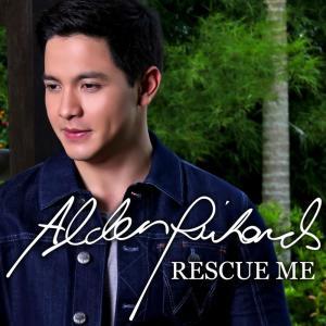 Album Rescue Me from Alden Richards