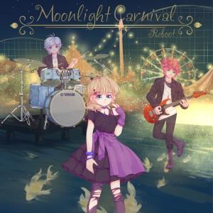 Album Moonlight Carnival Reboot from Nika Cantabile