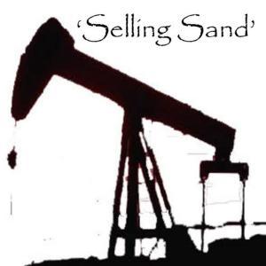 Album Selling Sand from Tom Heyman