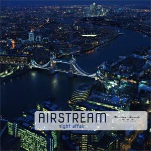 Album Night Affair from Airstream