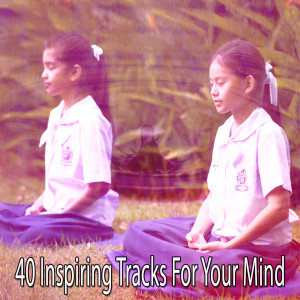 Album 40 Inspiring Tracks for Your Mind from Meditation Zen Master