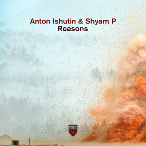 Album Reasons from Anton Ishutin