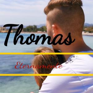 Thomas的專輯Eternamente