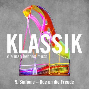 David Zinman的專輯Ode an die Freude - die 9. Sinfonie / Europa Hymne (Ode to Joy  - Beethoven's Symphony No. 9)