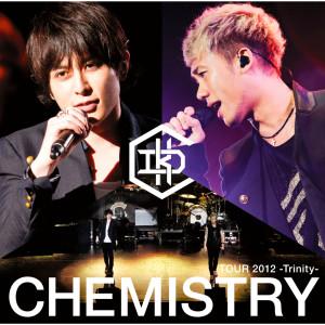 化学超男子的專輯CHEMISTRY TOUR 2012 - Trinity (Live)