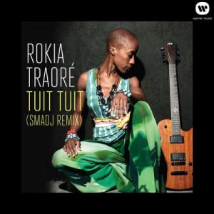 Album Tuit Tuit [Smadj remix] from Rokia Traore
