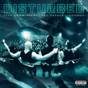 Album Live from Alexandra Palace, London, UK from Disturbed