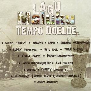 Lagu Maluku Tempo Doeloe dari Thea Da Costa