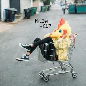 Album Help from Milow