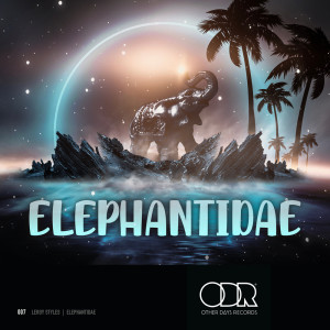 Album Elephantidae from Leroy Styles