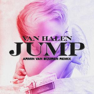 Album Jump (Armin van Buuren Remix) from Van Halen