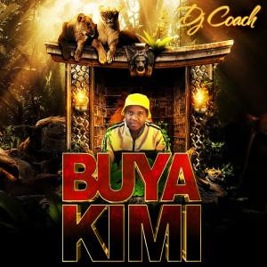 Album Buya Kimi from DJ Coach