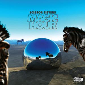 Magic Hour 2012 Scissor Sisters