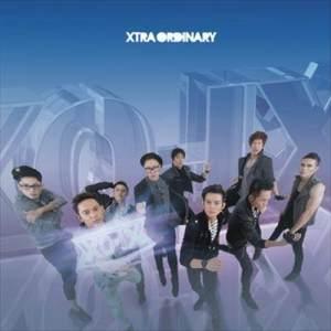 Xtraordinary dari XO-IX