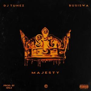 Album Majesty (Explicit) from DJ Tunez