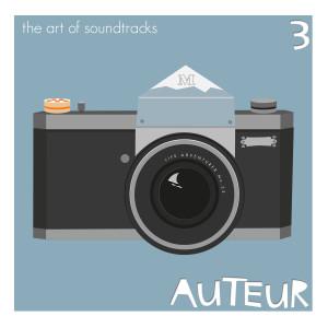 Thematic Pianos的專輯Auteur 3 - The Art of Soundtracks