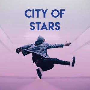 Album City of Stars from Riverfront Studio Singers