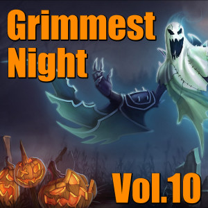 Album Grimmest Night, Vol. 10 from Orchestra Of The Viennese Volksoper