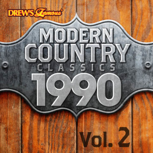 Album Modern Country Classics: 1990, Vol. 2 from The Hit Crew