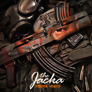 Album Murder Weapon from The Jacka