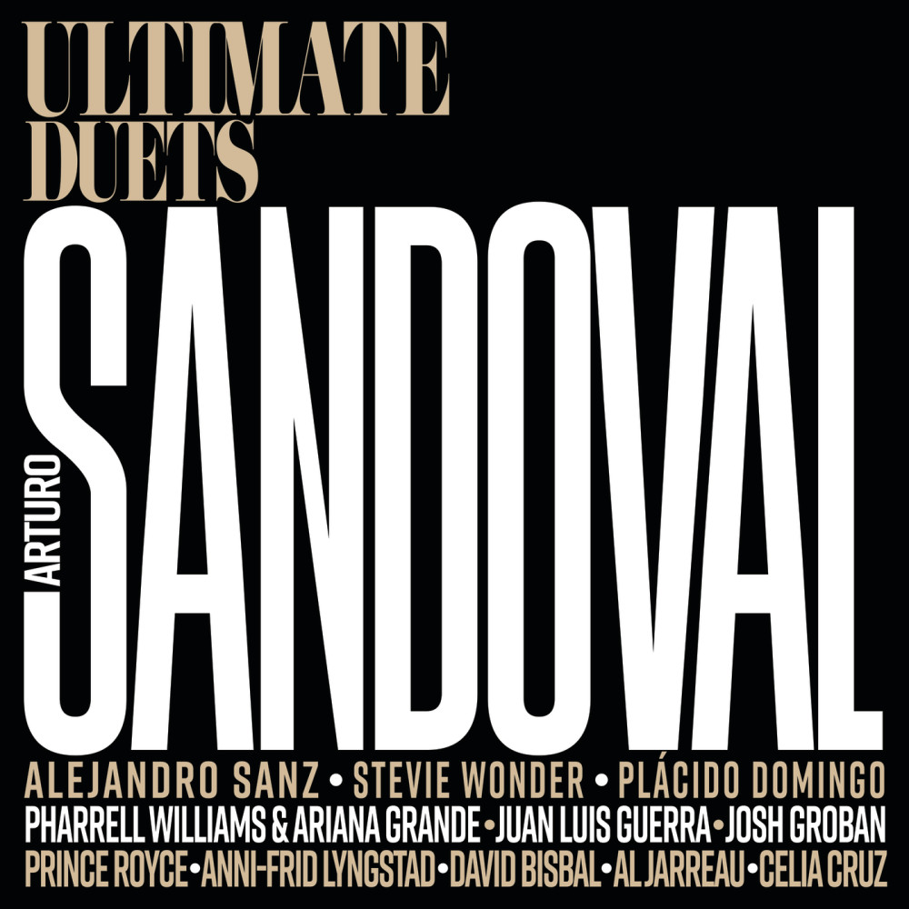 People 2018 Arturo Sandoval; Stevie Wonder