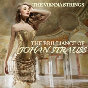 Johann Strauss的專輯The Brilliance of Johann Strauss
