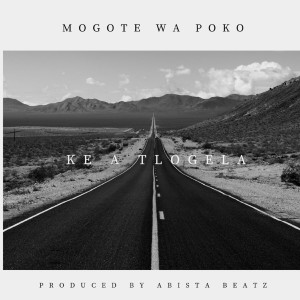 New Album Ke a Tlogela