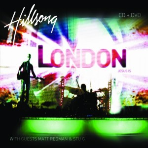 Album Jesus Is from Hillsong London