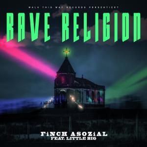 Album Rave Religion (feat. Little Big) from Little Big