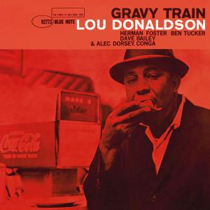 Gravy Train 2007 Lou Donaldson