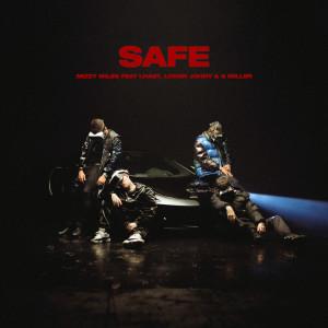 Album SAFE from Mizzy Miles