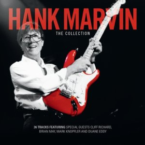 Album Hank Marvin - The Collection from Hank Marvin