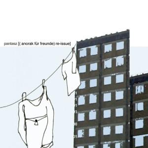 Album Anorak für Freunde from Pantasz