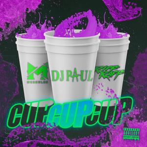 Album Cup Cup Cup (Explicit) from Riff Raff