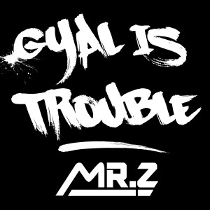 Album Gyal Is Trouble from Mr. Z