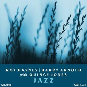 Roy Haynes的專輯Jazz (Explicit)