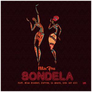 Listen to Sondela song with lyrics from Miss Pru DJ
