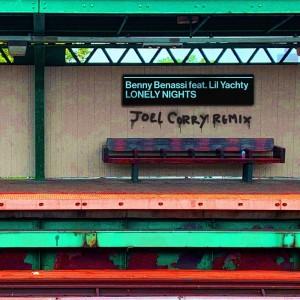 LONELY NIGHTS (Joel Corry Remix)